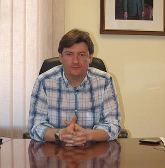 Alcalde de los Santos de la Humosa